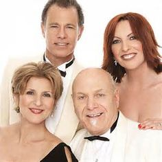 Manhattan Transfer.  The visionary founder, Tim Hauser, recently passed from this world.  He will be so deeply missed.