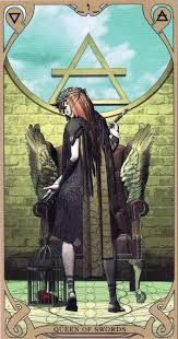 Image result for the night sun tarot