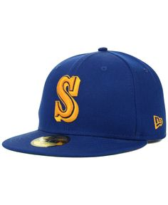 df4c3652382 California Golden Bears 47 Brand NCAA OHT Movement Clean Up Cap Hats ...