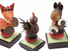 Trianon Palace, Charles Perrault, Chocolate Art, Egg Art, Pastry Chef, Fondant, Creations, Food And Drink, Cake