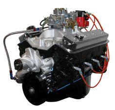16 best blueprint gm 383 crate engines images blueprint engines rh pinterest com