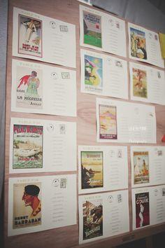 ©Ela and the Poppies - Mariage colore au Pays Basque - La mariee aux pieds nus Poppy Photography, Biarritz, Poppies, Wedding Decorations, Wedding Ideas, How To Plan, Juliette, Bouquets, Menu