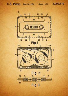 Steampunk Illustration, Patent Drawing, Chalk Drawings, Vintage Drawing, Technical Drawing, Patent Prints, Graphic Design Illustration, Vintage Paper, Retro Print