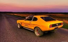 Image result for ford capri tuning