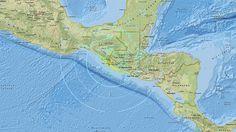 Terremoto de magnitud 6,9 sacudió a México y Guatemala