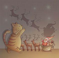Le ombre del Natale