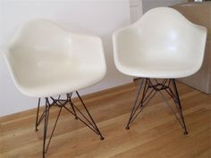 I've always loved these chairs!
