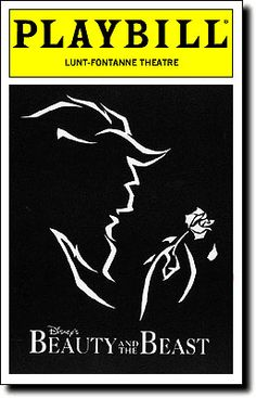 Beauty and the Beast - the Musical. I saw this in L.A. with the original Broadway cast. It was awesome!