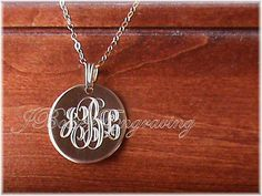 Half Marathon 13.1 with Clear Crystal Custom Engraved Name Ring Crystal Necklace