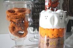 Halloween display by Mon Tresor
