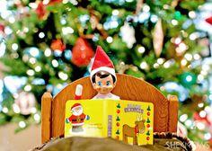 75 Family-Friendly Elf on the Shelf Ideas | Skinny Mom | Tips for Moms | Fitness | Food | Fashion | Family