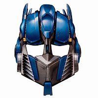 Transformers Free Printable Masks.