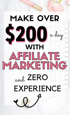 Ultimate Guide for making money online with Affiliate Marketing.'s easier than you think in 2020 to make money online. Get started now. Make Money Online Now, Make Money Fast, Make Money Blogging, Make Money From Home, Money Today, Free Money, Online Income, Online Jobs, Online Earning