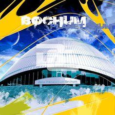 Planetarium in Bochum