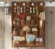 Gabrielle Garden Shed Set | Pottery Barn
