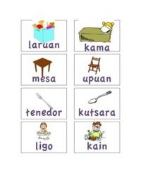 Teach your kids some vocabulary words in Tagalog! by ccipullo Phonics Flashcards, Flashcards For Kids, Cvc Words, Vocabulary Words, Tagalog Words, Filipino Words, Cvc Word Families, Cultural Crafts, Filipino Culture