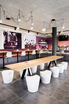 sky & sun café - Möbelbau Breitenthaler, Tischlerei Sun Cafe, Carpentry, Projects
