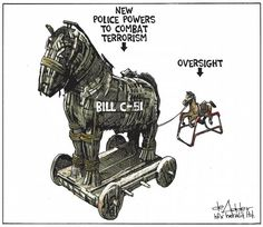 2015-02-23 - Editorial Cartoon | The Chronicle Herald