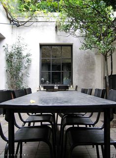 Parisian interior designer Sarah Lavoine