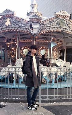Handsome Actors, Cute Actors, Handsome Boys, Korean Boys Ulzzang, Ulzzang Boy, Cute Asian Guys, Cute Guys, Boy Paradise, China