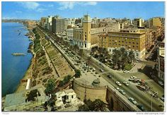 lungomare Taranto