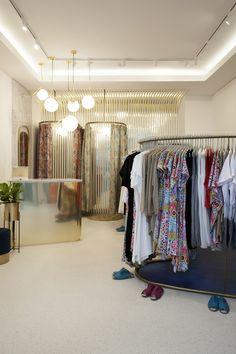 10 Best shop images | Retail design, Retail interior, Store