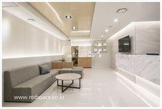 [치과병원인테리어 디자인 184 -엠디스페이스] 수서서울삼성치과 : 네이버 블로그