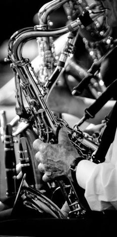 Sax. Sexiest instrument ever. gallery of musical instruments