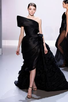 Ralph and Russo S/S 2014