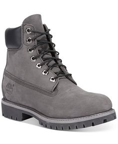 "Timberland Icon 6"" Premium Boots"