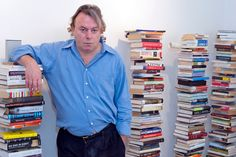 """What is it you most dislike? Stupidity, especially in its nastiest forms of racism and superstition."" - Christopher Hitchens, Hitch-22: A Memoir"