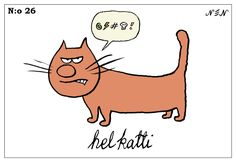 Cat Things, Funny Things, Vocabulary, Lol, Comics, Animals, Funny Stuff, Animales, Animaux