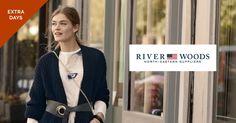 PRIVE VERKOOP RIVER WOODS  -- Evergem -- 17/11-18/11