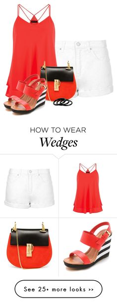"""""""Untitled #4313"""" by barbarapoole on Polyvore"""