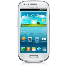 Samsung Galaxy S3 Mini Blanco - YoElijoElPrecio.com