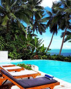 Looking for the summer #ChrisLea  Location  #Fiji  Photo  #ElectraAsteri