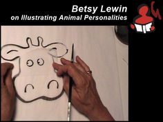 TeachingBooks.net | Click, Clack, Moo: Cows That Type.  This is a very cute and informative video about illustrating.