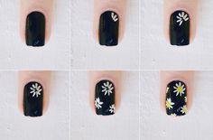 Sou completamente apaixonada por estampas florais, e me surpreendi quando percebi que ainda não tinha feito nenhuma nail art nesse estilo aqui pro Depois dos Quinze. Queria um desenho delicado, mas para não cair na mesmice e fazer algo que todo mundo já viu nas unhas alheias, pensei em me inspirar em uma estampa linda que(...)