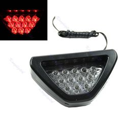 4.94$  Buy here - http://alipmg.shopchina.info/go.php?t=32603892048 - 12 LED Car Rear Tail Brake Stop Light Taillight Red Strobe Fog DRL Flash Lamp  #buyonlinewebsite