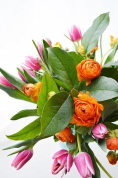 How to create an inexpensive centerpiece with flowers.