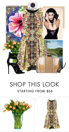 """""""Angieberrys"""" by sierraday ❤ liked on Polyvore featuring Giuseppe Zanotti"""
