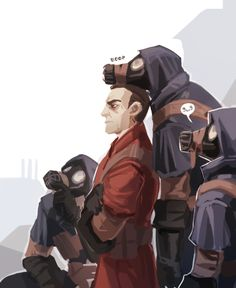 """Daud and his Hearty Crew : dishonored (I saw this and thought """"noot noot"""") Character Inspiration, Character Art, Character Design, Dishonored 2, Team Fortress 2, Bioshock, Dragon Age, Best Games, Assassin"""