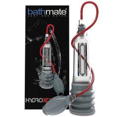 Bathmate HydroXtreme 7 Penis Pump Kit Toy Store, Pumps, Kit, Pumps Heels, Pump, Shoes Heels