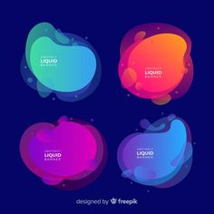 Discover thousands of copyright-free vectors. Graphic resources for personal and commercial use. Thousands of new files uploaded daily. Modern Graphic Design, Graphic Design Inspiration, Banner Design, Layout Design, Banner Vertical, Flat Design, Art Texture, Color Palette Challenge, Folders