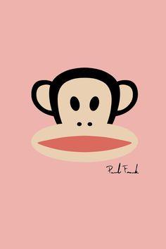 Paul Frank Monkey Wallpaper