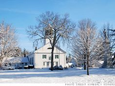 MONEY's Best Places to Live 2011: 87. Merrimack, New Hampshire
