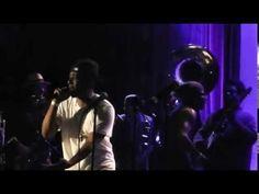 Owuor Arunga , #Macklemore Trumpeter, Seattle Soul Power at Neumos  - YouTube