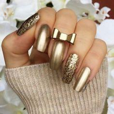Wonderfull Nails by @cilenesilveira