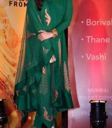 Buy Aishwarya Rai anarkali suit bollywood-salwar-kameez-online online
