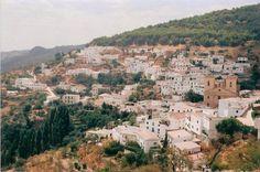Vista de Murtas